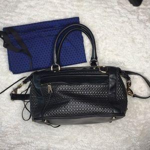 Rebecca Minkoff Quilted Crossbody Handbag